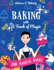 Baking With A Touch of Magic Cover Image