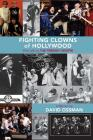 Fighting Clowns of Hollywood: With Laffs by THE FIRESIGN THEATRE (hardback) Cover Image