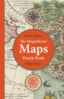 The Magnificent Maps Puzzle Book Cover Image