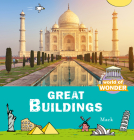 Great Buildings (World of Wonder #10) Cover Image