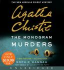 The Monogram Murders Low Price CD: The New Hercule Poirot Mystery Cover Image