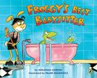Froggy's Best Babysitter Cover Image