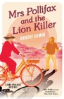 Mrs Pollifax and the Lion Killer Cover Image