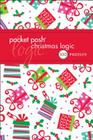 Pocket Posh Christmas Logic 4: 100 Puzzles Cover Image
