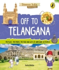 Off to Telangana (Discover India) Cover Image