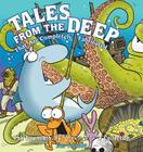 Tales from the Deep: That Are Completely Fabricated: The Twentieth Sherman's Lagoon Collection Cover Image