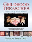 Childhood Treasures: Doll Quilts By And For Children Cover Image