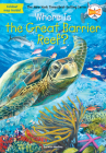 Where Is the Great Barrier Reef? Cover Image