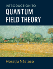 Introduction to Quantum Field Theory Cover Image