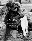 It's My Party: A Memoir Cover Image