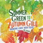 Summer Green to Autumn Gold Cover Image
