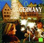 Christmas in Germany (First Facts: Christmas Around the World) Cover Image