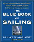 The Blue Book of Sailing: The 22 Keys to Sailing Mastery Cover Image
