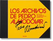 Los Archivos de Pedro Almodóvar Cover Image