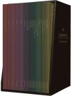 ESV Illuminated Scripture Journal: New Testament Set Cover Image