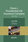 Dixon V. Providential Life Insurance Co.: Case File Cover Image
