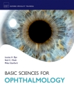 Basic Sciences for Ophthalmology Cover Image
