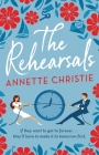 The Rehearsals Cover Image