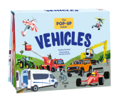 The Pop-Up Guide: Vehicles Cover Image