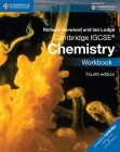 Cambridge IGCSE Chemistry Workbook (Cambridge International Igcse) Cover Image