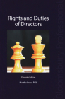Rights and Duties of Directors: Eleventh Edition (Directors' Handbook Series) Cover Image