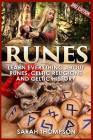 Runes: Learn Everything about Runes, Celtic Religions and Celtic History Cover Image