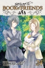 Natsume's Book of Friends, Vol. 24 (Natsume's Book of Friends #24) Cover Image