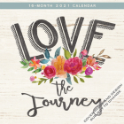 Love the Journey 2021 Square Hopper Cover Image