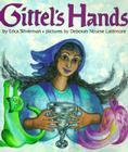 Gittel's Hands - Pbk Cover Image