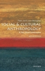 Social and Cultural Anthropology: A Very Short Introduction (Very Short Introductions) Cover Image