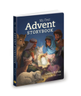 My First Advent Storybook (Bible Storybook Series) Cover Image