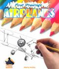 Airplanes (First Drawings) Cover Image