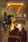 The 7th of London (Gadgets and Shadows #1) Cover Image