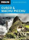 Moon Cusco & Machu Picchu Cover Image