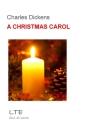 A Christmas Carol: Novels.Man.03 Cover Image