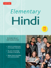 Elementary Hindi: Learn to Communicate in Everyday Situations (MP3 Audio CD Included) [With MP3] Cover Image