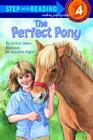 The Perfect Pony Cover Image