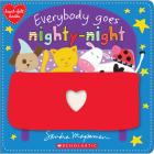 Everybody Goes Nighty-Night (Heart-felt books) Cover Image