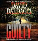 The Guilty (Will Robie #4) Cover Image