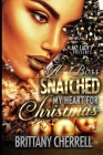 A Boss Snatched My Heart for Christmas Cover Image