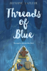 Threads of Blue Cover Image