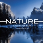 Nature Calendar 2020: 16 Month Calendar Cover Image