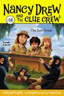 The Zoo Crew (Nancy Drew and the Clue Crew #14) Cover Image