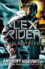 Eagle Strike: An Alex Rider Adventure (Alex Rider Adventures) Cover Image