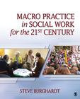 Macro Practice in Social Work for the 21st Century Cover Image