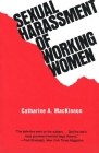 Sexual Harassment of Working Women: A Case of Sex Discrimination (Yale Fastback Series) Cover Image