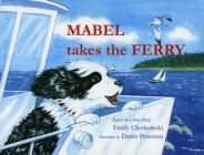 Mabel Takes the Ferry Cover Image