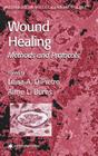 Wound Healing: Methods and Protocols (Methods in Molecular Medicine #78) Cover Image