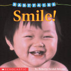 Smile! (Baby Faces Board Book): Smile! Cover Image