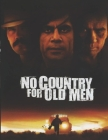 No Country for Old Men: Sceenplay Cover Image